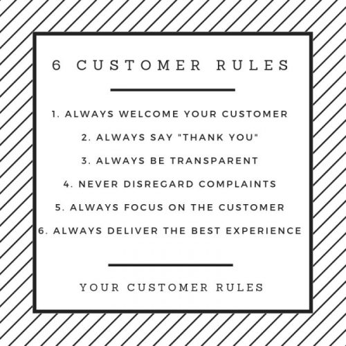 6-CUSTOMER-RULES-e1544276237178 6 Customer Rules Guaranteed To Grow Your Business
