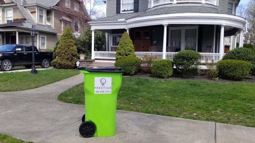 West Pittston, PA Garbage & Refuse Removal Service