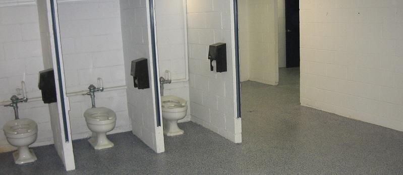 bathroom floor epoxy in delaware