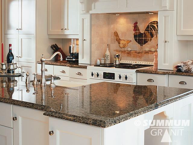 comment installer un comptoir de granit. Black Bedroom Furniture Sets. Home Design Ideas