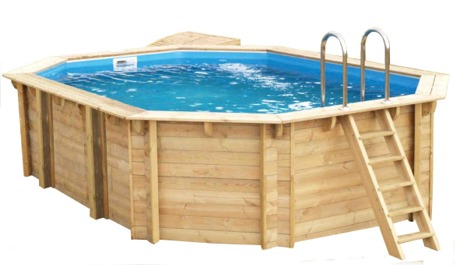 Kit Piscine Beton A Carreler Stunning Types De Piscine En Kit With