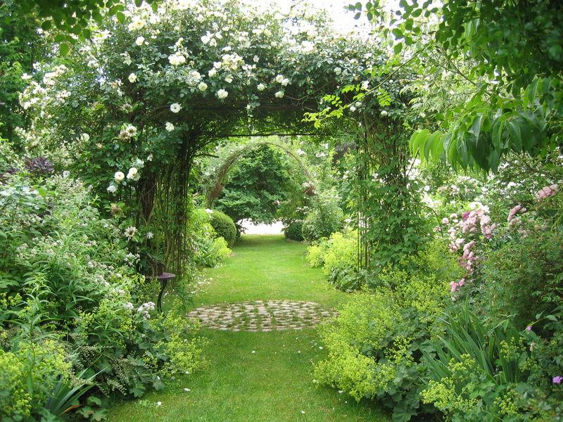 Le Petit Jardin Montpellier Carte