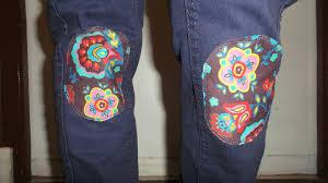 raccommodage jean