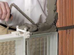 mortier pour briques