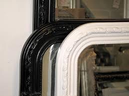 cadre pour miroir