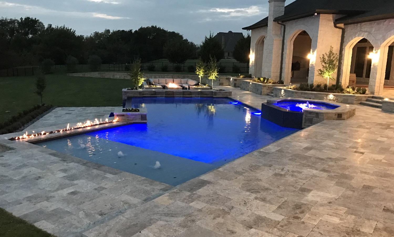 ground swimming pools prestige pool