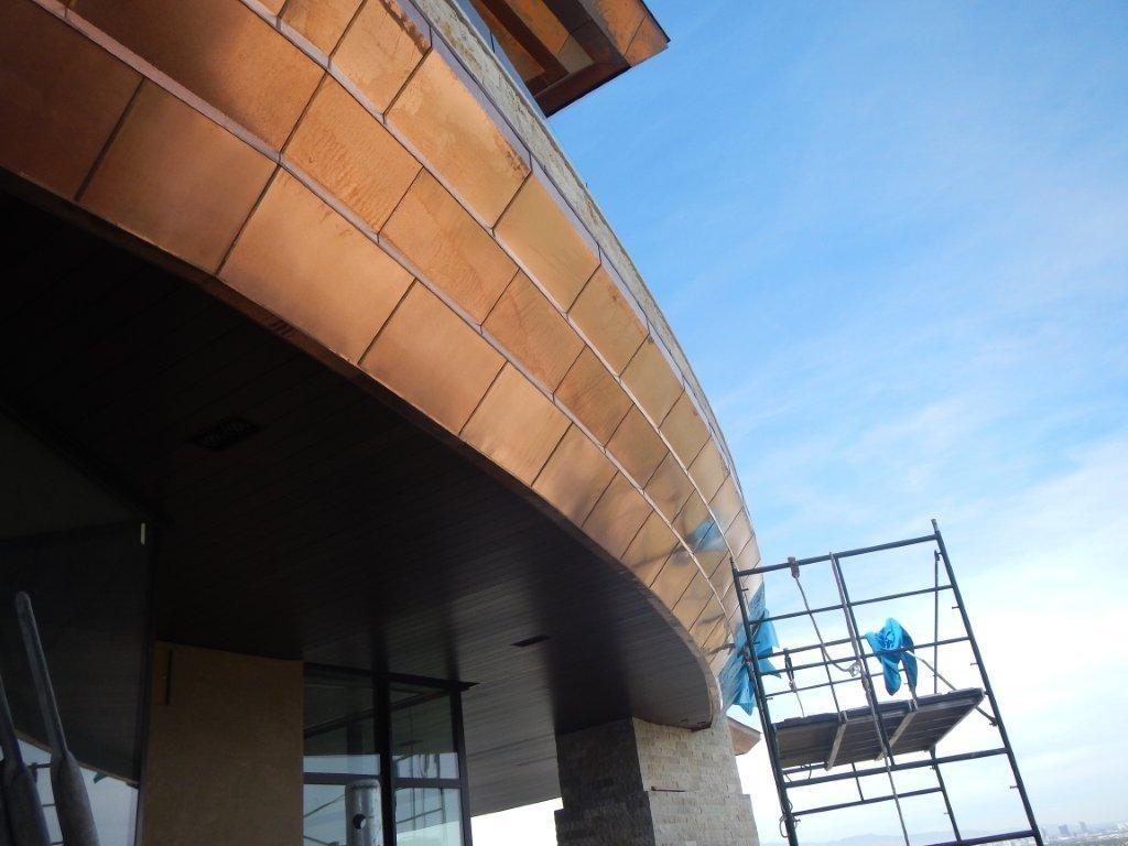Roofer Las Vegas New Roof Roof Repair Prestige 702