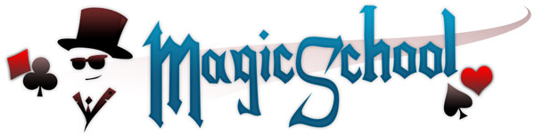 logo magic school