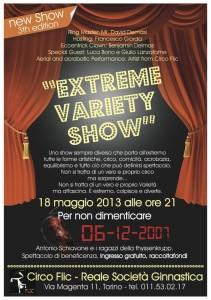extremevarietyshow