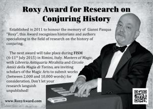 premio roxy fism 2015