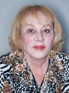 Sylvia Browne Performs At Route 66 Casino's Legends Theater