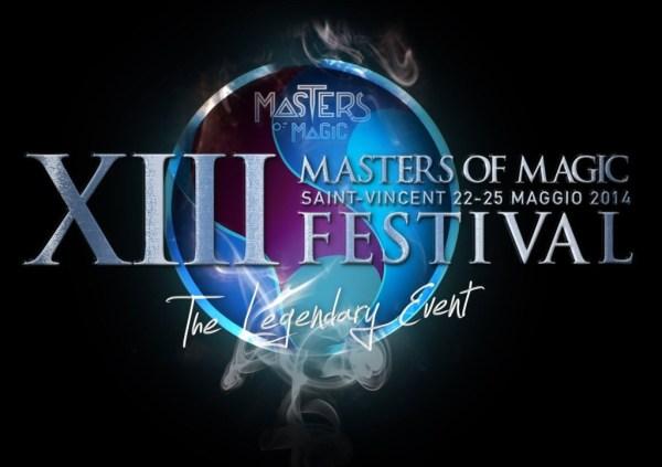 masters of magic 2014