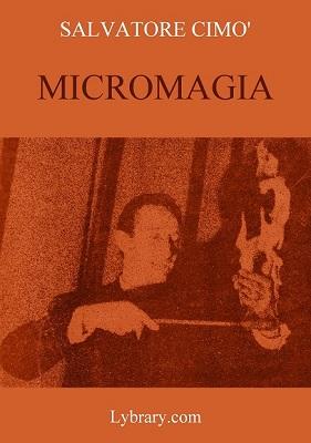 salvatore cimo micromagia