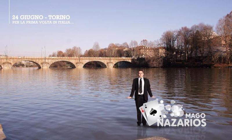 nazarios torino po 24 giugno 2014