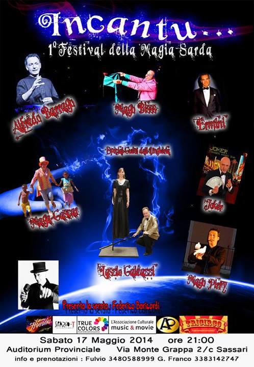 17052014 festival magia sarda