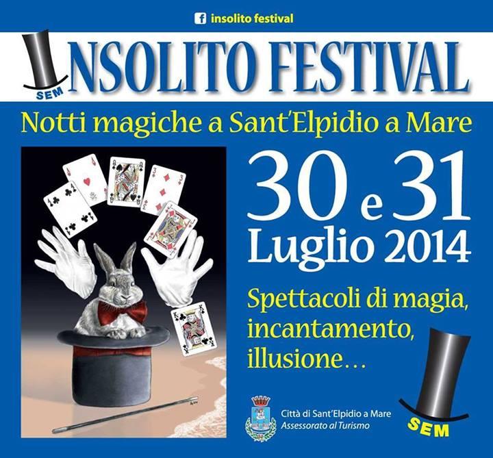 insolito festival fronte 2014