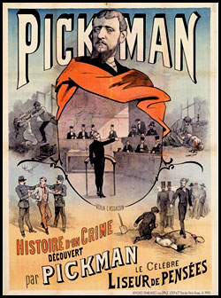 pickman poster