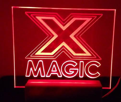 trofeo x-magic 2014