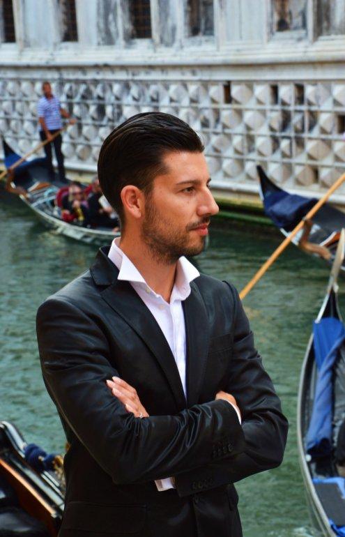 andrew basso venezia venice