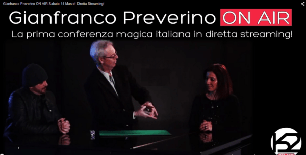 preverino on air 2015