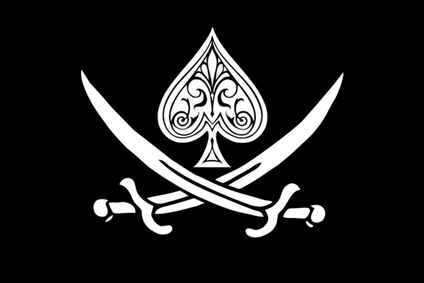 pirata pirateria magia magica