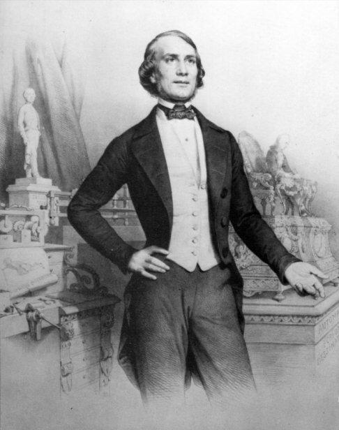 Jean Eugene Robert Houdin