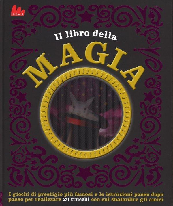 Il libro della magia gallucci 2015