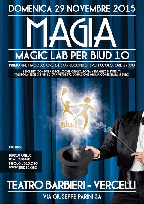 biud10 magia vercelli 2015