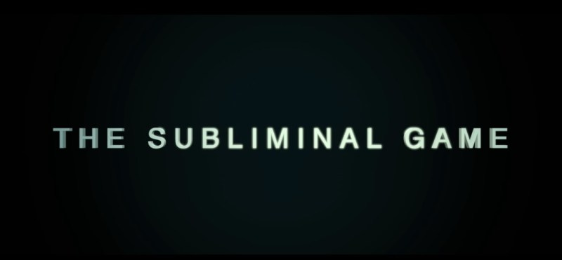 Subliminal Game Jay di Biase