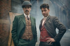 houdini doyle tv 2016 2