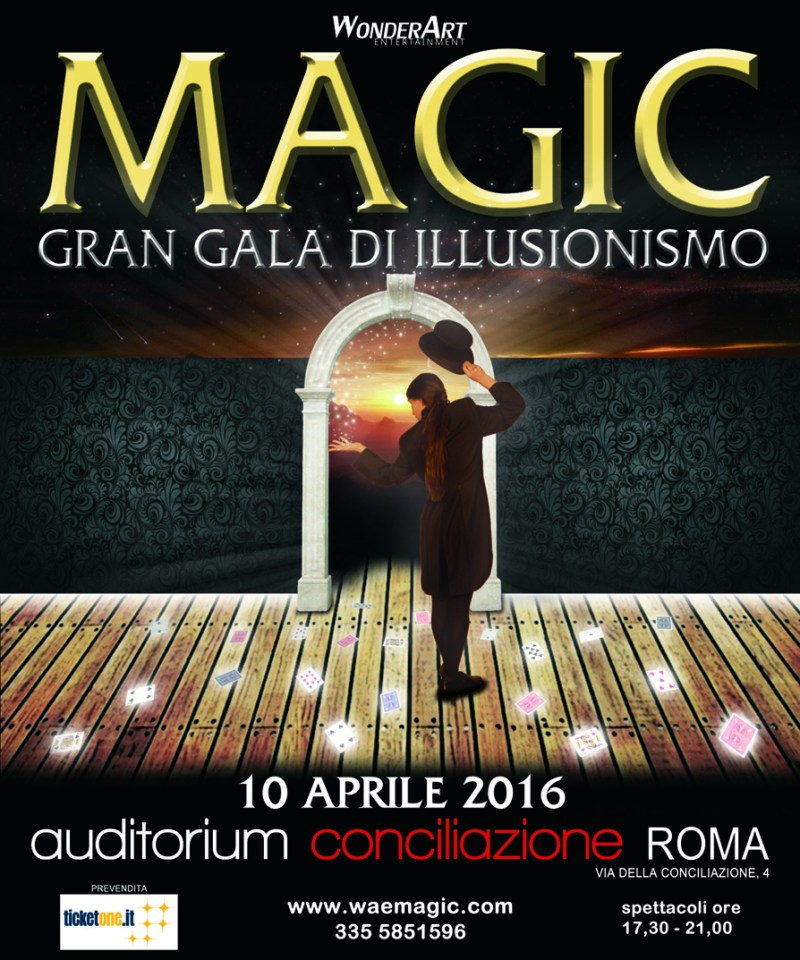 magic 2016