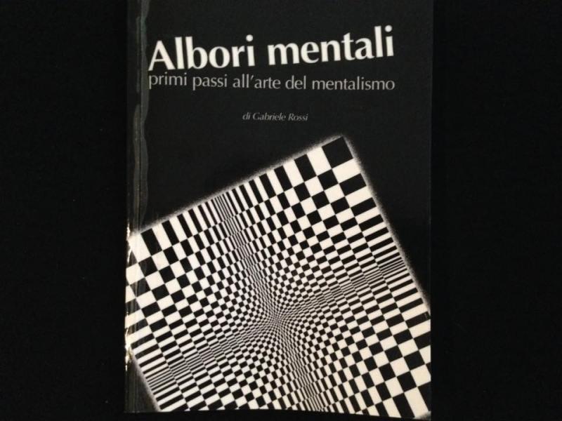Gabriele Rossi Albori Mentali 2016