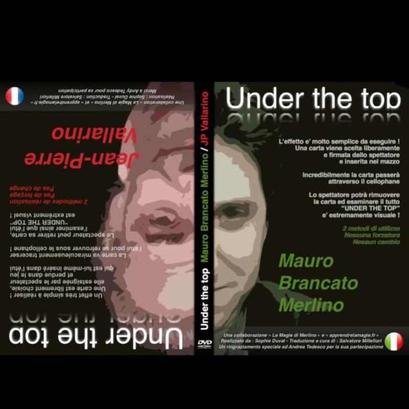 under the top merlino vallarino
