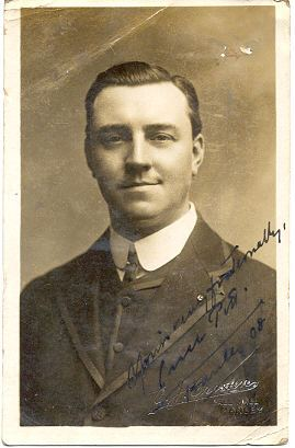 Frederick Culpitt fred