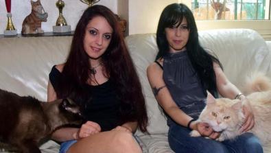 Amalia Maruca e Carmela Paola 2