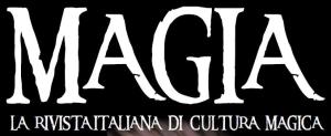 Magia: la rivista italiana di cultura magica.