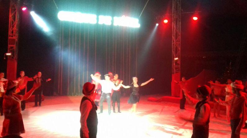 Le avventure di Nessuno. Un Lord… a le Cirque! Episodio 12_IMG 14