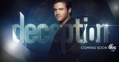 Deception, nuova serie TV della ABC