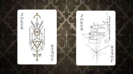 Aphelion™ Playing Cards (7)
