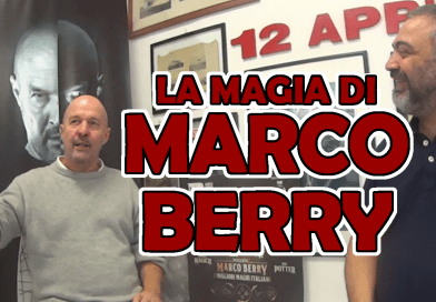 Video: intervista a Marco Berry