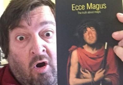 Ecce Magus, il nuovo libro di Giancarlo Zurzolo