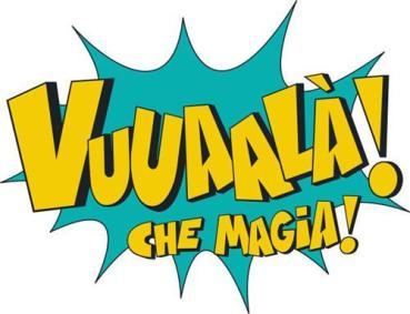 Vuuaalà! Che magia! Luca Bono su Boing! (5)