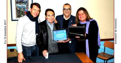 Trofeo Arsenio 2017 – Recensione