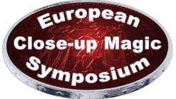 ecums_logo european close up magic symposium