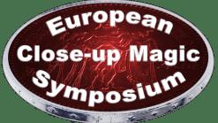 ecums_logo european close up magic symposium