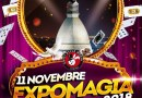 Video Expomagia 2018