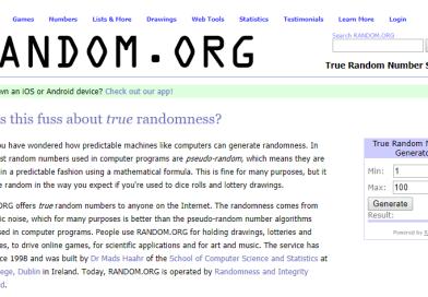 "🇮🇹 Forzare un numero ""random"" / 🇬🇧 Force a ""random"" number"