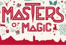 Torino Programma Weekend magici con Masters of Magic