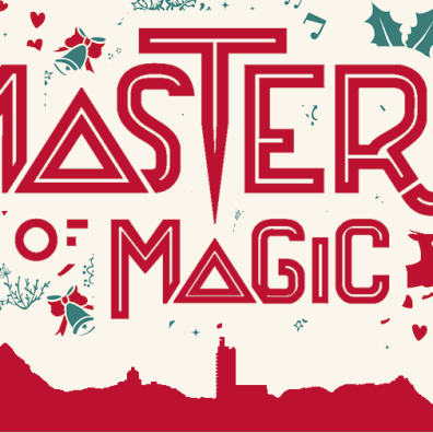 masters of magic torino natale 2018 XMASMOM2018