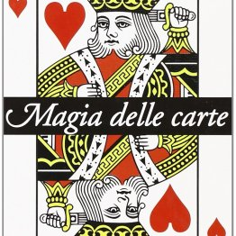 carlo rossetti magia delle carte